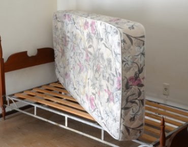 mattress removal thurrock and essex
