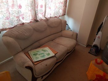 OLD SOFA REMOVAL GRAYS ESSEX