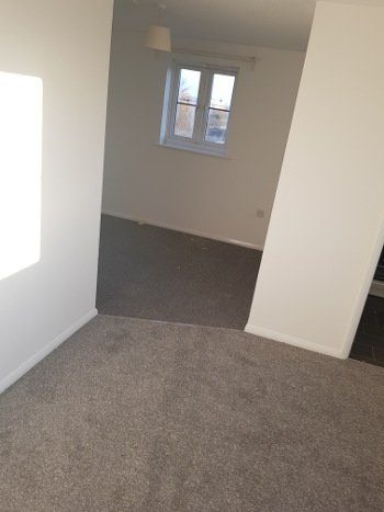 COMPLETED FLAT CLEARANCE IN TILBURY ESSEX RM18