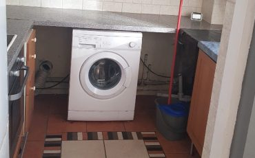 washing machine removal grays
