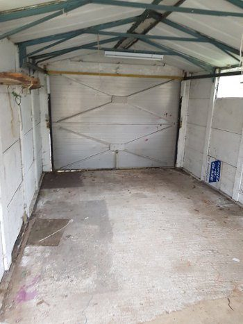 garage clearance horndon on the hill essex