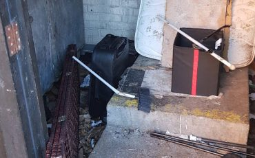 south ockendon waste removal