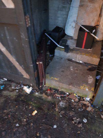waste removal ockendon essex